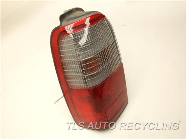 1997 Toyota 4 Runner Tail Lamp  DRIVER TAIL LAMP 81560-35121