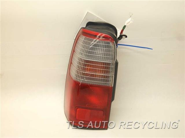 1998 Toyota 4 Runner Tail Lamp  DRIVER TAIL LAMP 81560-35121