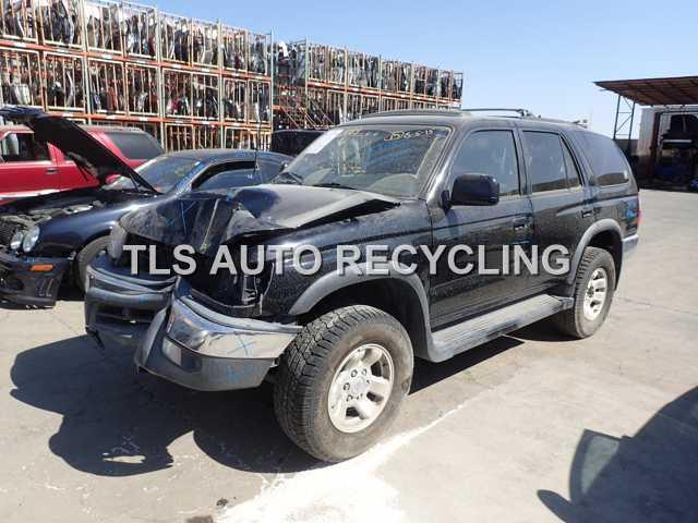 1999 Toyota 4 Runner Parts Stock# 5143BL