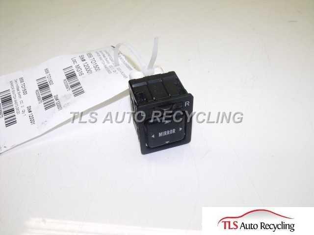 2000 Toyota 4 Runner Dash Switch  MIRROR SWITCH 84870-06020