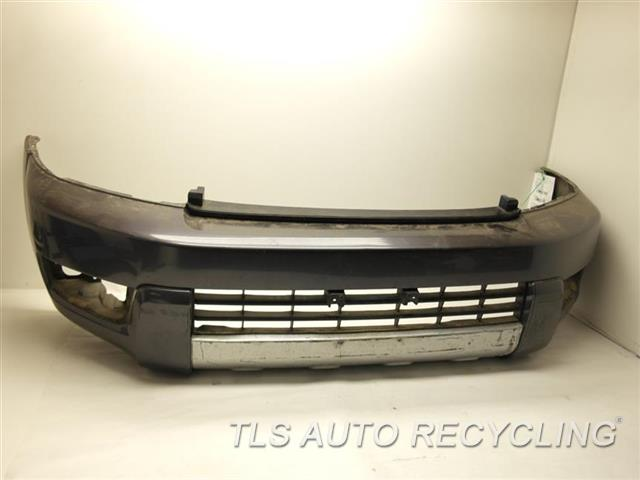 2004 Toyota 4runner Front Bumper Pictures To Pin On Pinterest Pinsdaddy
