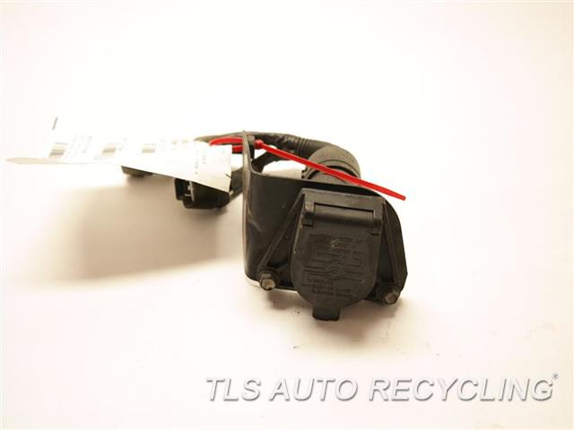 2006 Toyota 4runner Trailer Wiring Harness
