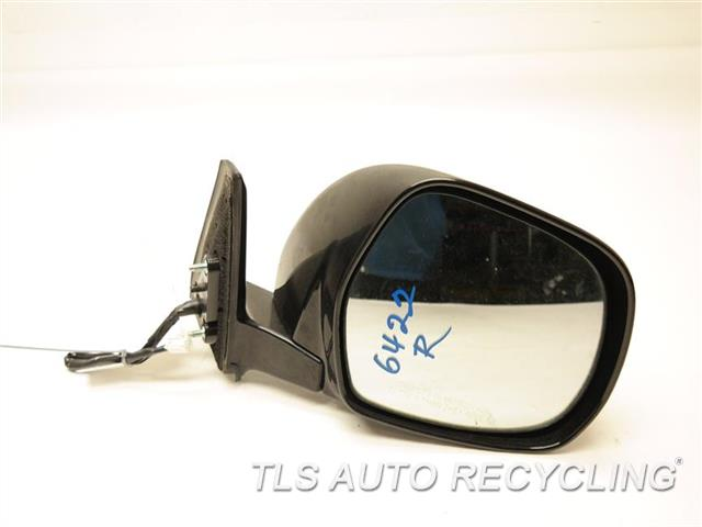 2006 toyota 4 runner side view mirror 87910 35630 c0 used a grade. Black Bedroom Furniture Sets. Home Design Ideas