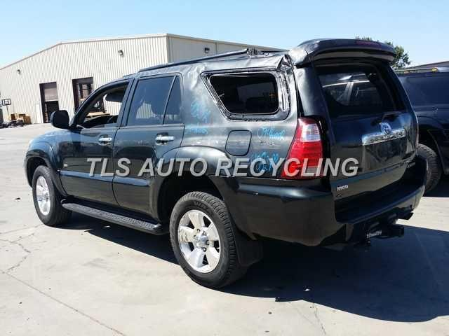 Parting Out 2007 Toyota 4 Runner Stock 4082pr Tls Auto Recyclingrhtlsautorecycling: 2007 Toyota 4runner Parts At Amf-designs.com