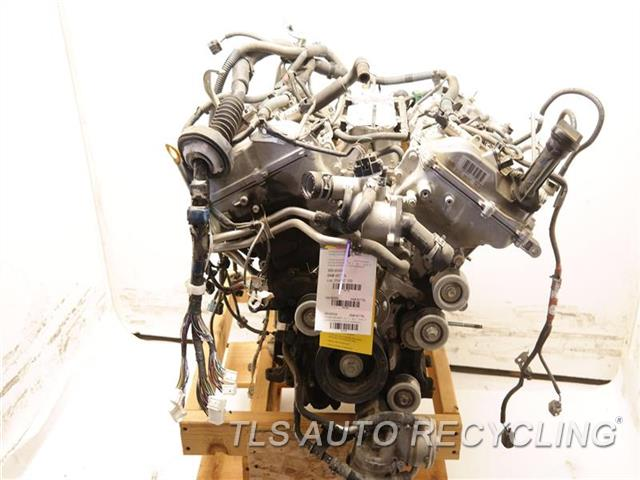 2010 Toyota 4 Runner Engine Assembly  ENGINE ASSEMBLY 1 YEAR WARRANTY
