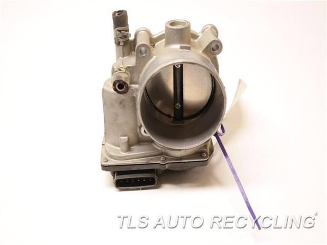 2010 Toyota 4 Runner Throttle Body Assy  THROTTLE VALVE ASSEMBLY, 4.0L