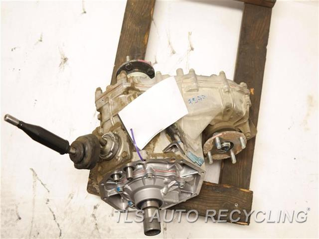 2010 Toyota 4 Runner Transfer Case Assy old Loc:WG3I3 user:ALEX notes:COULD NOT LOCATE IT 4.0L (1GRFE ENGINE, 6 CYLINDER),SR5