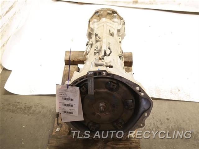 2010 Toyota 4 Runner Transmission  AUTOMATIC TRANSMISSION 1 YR WARRANTY