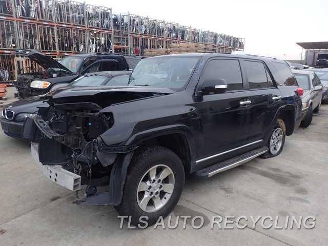 2011 Toyota 4 Runner Parts Stock# 6033RD