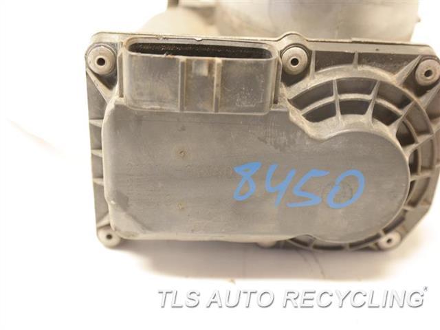 2012 Toyota 4 Runner Throttle Body Assy  (4.0L, 1GRFE ENGINE, 6 CYLINDER)
