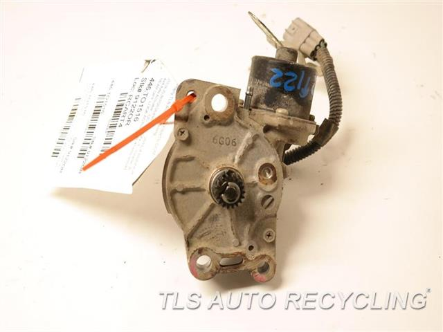 2016 Toyota 4 Runner 4x4 Axle Actuator  REAR DIFF LOCK ACTUATOR 41450-35041