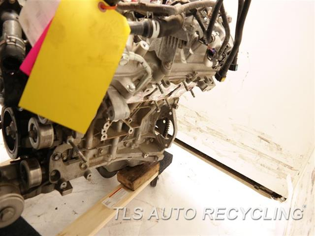 2016 Toyota 4 Runner Engine Assembly  ENGINE ASSEMBLY 1 YEAR WARRANTY