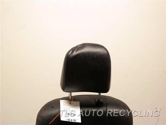 2016 Toyota 4 Runner Seat, Front  RH,BLK,LEATHER FRONT SEAT (AIR BAG)
