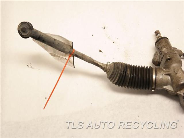 2016 Toyota 4 Runner Steering Gear Rack  POWER RACK AND PINION