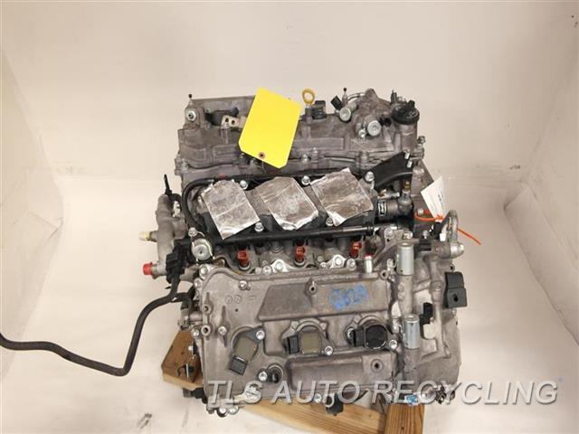 2006 Toyota Avalon Engine Assembly  ENGINE LONG BLOCK 1 YEAR WARRANTY
