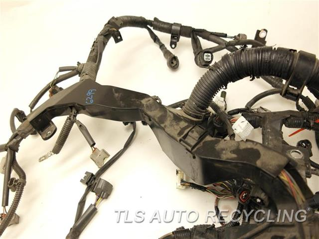 2006 Toyota Avalon Engine Wire Harness
