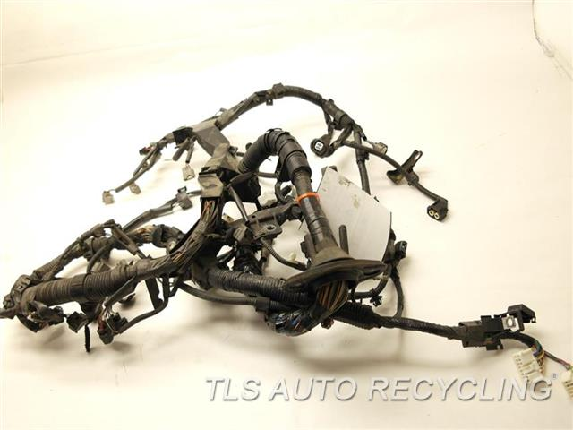 2006 toyota avalon engine wire harness - 82121-07091 - used - a grade.  tls auto recycling