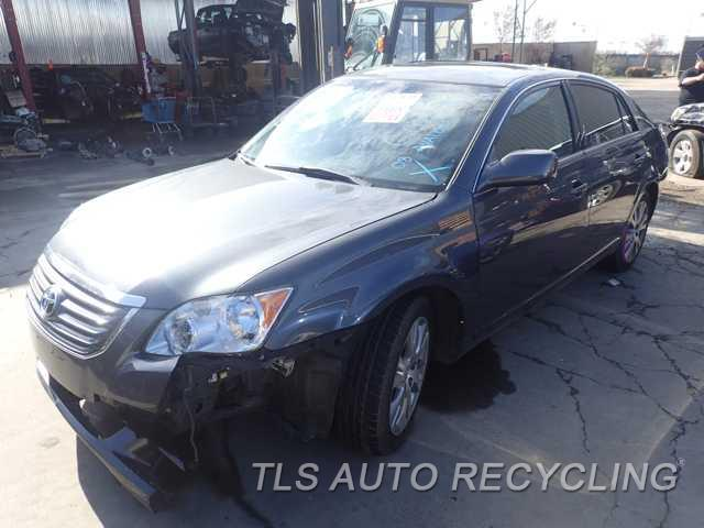 parting out 2008 toyota avalon stock 6028gr tls auto recycling rh tlsautorecycling com 2000 Toyota Avalon Black 2006 toyota avalon parts manual
