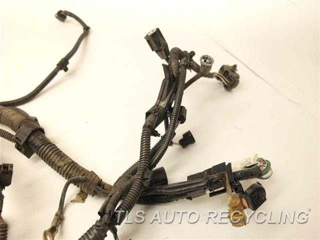 2008 Toyota Avalon Engine Wire Harness