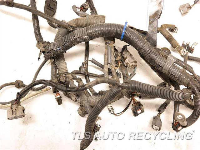 spoiler for, p1351 toyota, toe for, on 2000 avalon engine wire harness