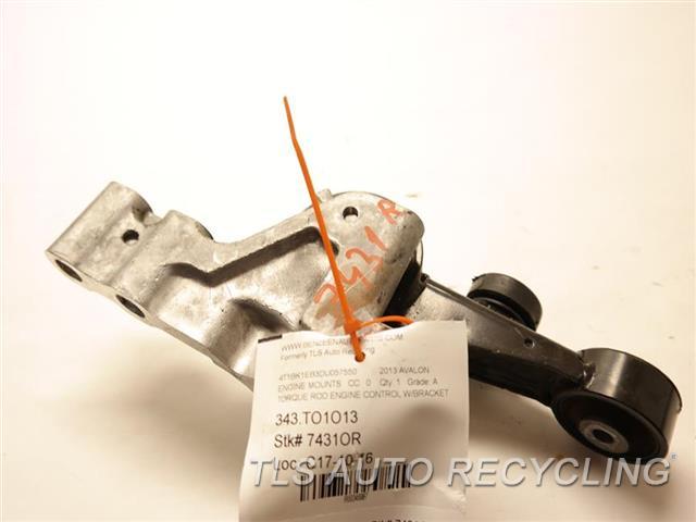 2013 toyota avalon engine mounts bracket 12363 0p120 12313 0p060torque rod engine control w. Black Bedroom Furniture Sets. Home Design Ideas