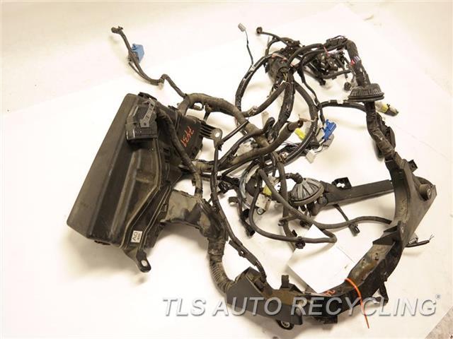 2013 Toyota Avalon Engine Wire Harness