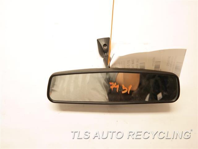 2013 Toyota Avalon Rear View Mirror Interior 87810 06080 Used A Grade