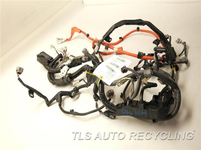 2015 Toyota Avalon Engine Wire Harness