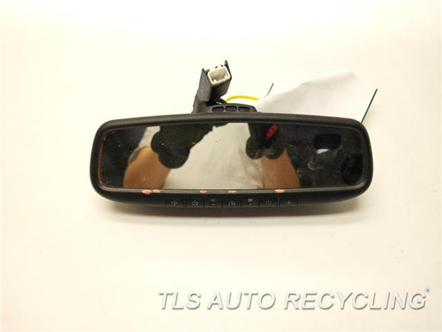 2015 Toyota Avalon Rear View Mirror Interior 87810 07070 Used A Grade