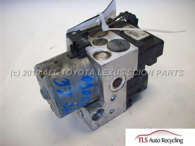 1997 Toyota Camry Abs Pump  ABS PUMP ANTI-LOCK BRAKE