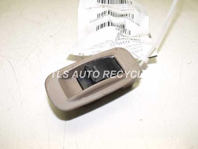 1998 toyota camry door elec switch 84810 aa010 for 1998 toyota camry window motor