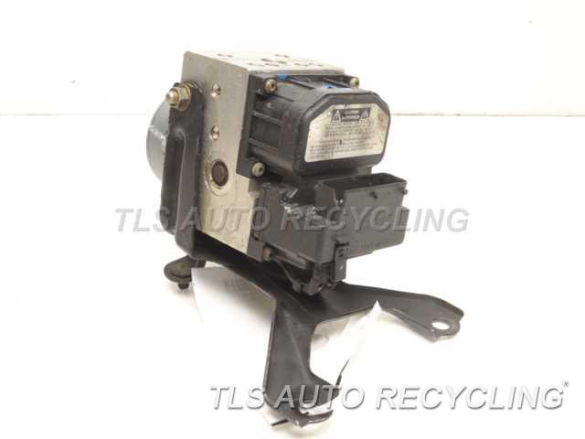 1999 Toyota Camry Abs Pump