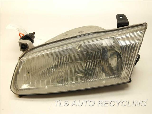 1999 Toyota Camry Headlamp Assembly