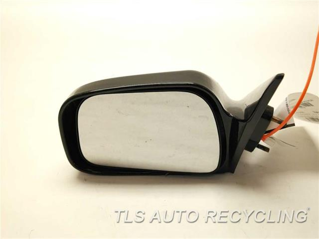 1999 toyota camry side view mirror 87940 aa040 c0black. Black Bedroom Furniture Sets. Home Design Ideas