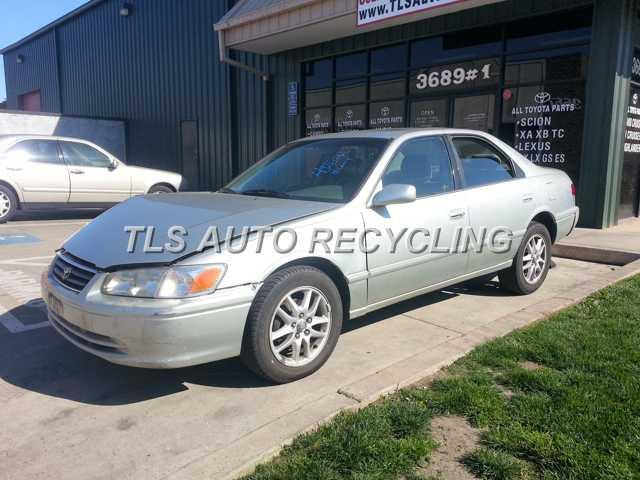 Parting Out 2000 Toyota Camry Stock 4026or Tls Auto Recyclingrhtlsautorecycling: 2000 Toyota Camry Sd Sensor Location At Gmaili.net