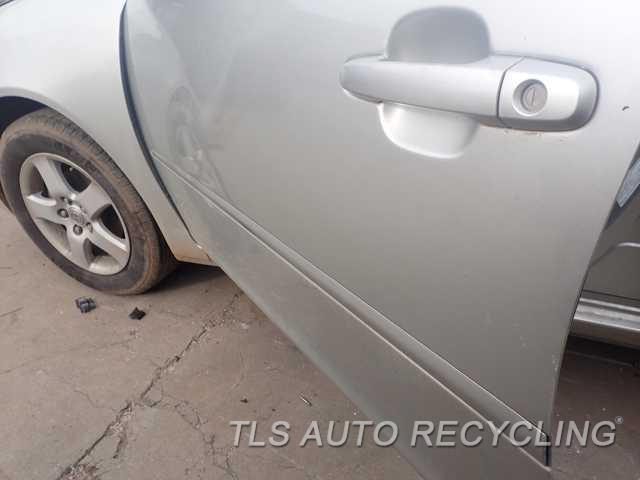 Parting Out 2002 Toyota Camry Stock 6098gy Tls Auto Recycling