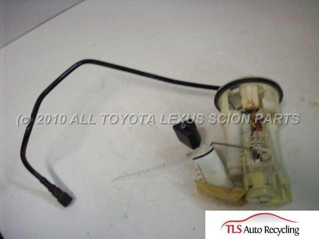 2002 toyota camry fuel pump 02 camry fuel pump used a grade. Black Bedroom Furniture Sets. Home Design Ideas