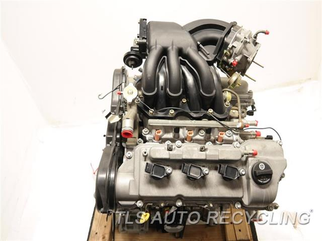 2004 Toyota Camry engine assembly - ENGINE LONG BLOCK 1 ...