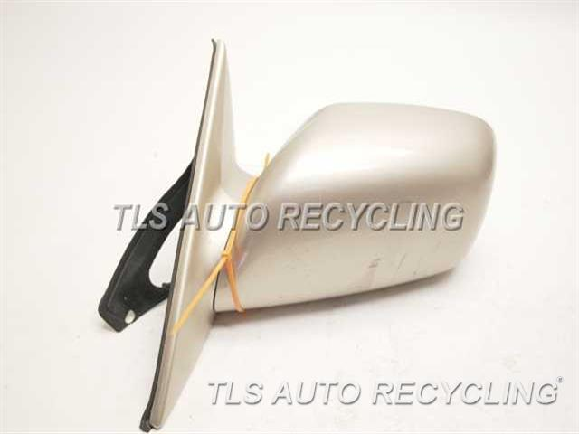 2004 Toyota Camry Side View Mirror 87940 080