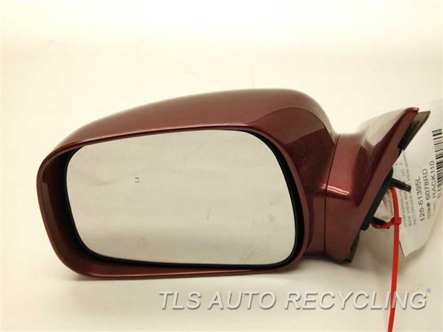 2005 toyota camry side view mirror scuff and clear coat. Black Bedroom Furniture Sets. Home Design Ideas