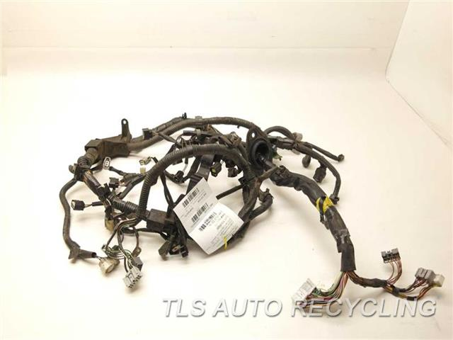 2006 toyota camry engine wire harness 82121 06570 used a grade. Black Bedroom Furniture Sets. Home Design Ideas