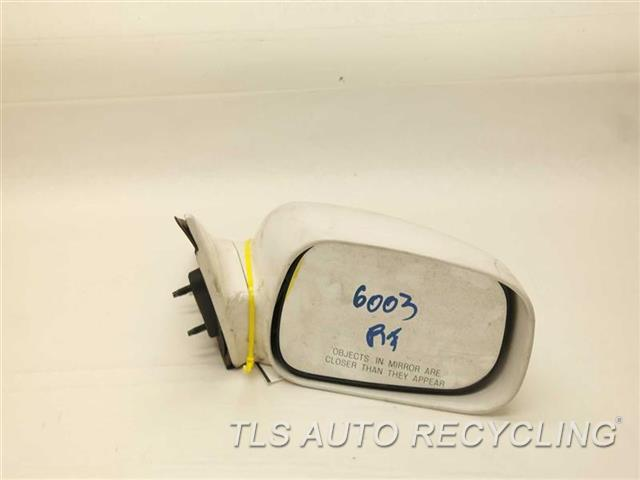2006 toyota camry side view mirror 87910 aa100 d1 repaintwhite passenger si. Black Bedroom Furniture Sets. Home Design Ideas