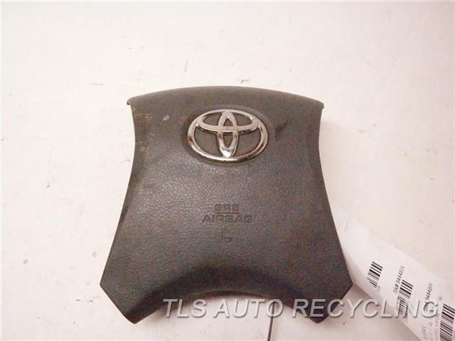 2007 Toyota Camry Air Bag  LH,DRIVER, WHEEL, 4 SPOKE