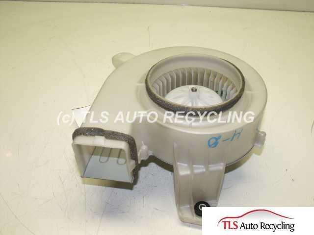 2007 toyota camry blower motor housing 9230 33010 used for Motor oil for 2009 toyota camry