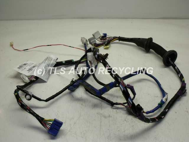 2007 toyota camry body wire harness - 82152-33b20 - used ... 2001 toyota camry wiring harness toyota camry wiring harness