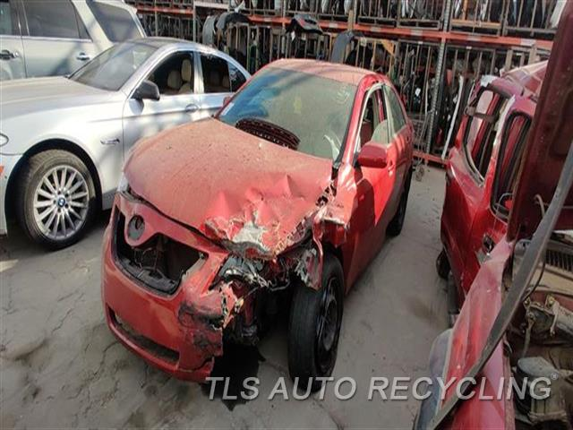 2007 Toyota Camry Parts Stock# 10867P