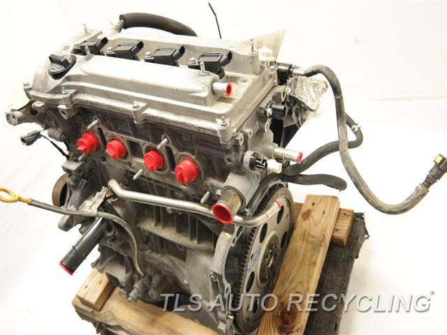 2007 toyota camry engine assembly engine long block 1 year warranty used a grade. Black Bedroom Furniture Sets. Home Design Ideas