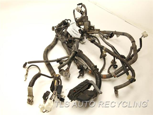toyota camry wiring schematic 2007 toyota camry engine wire harness - 82121-06750 - used ... #13