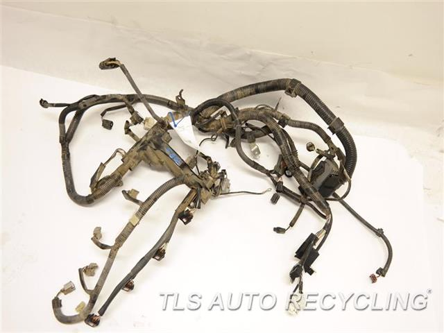 toyota camry wiring harness toyota camry wiring harness diagram #8