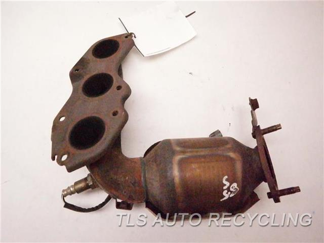 2007 Toyota Camry Exhaust Manifold  DRIVER  EXHAUST MANIFOLD